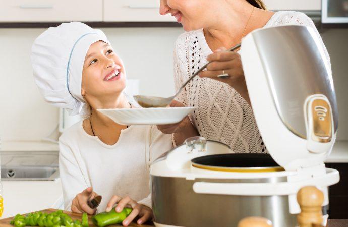 Ugotuje się samo! Gotowanie w wolnowarze