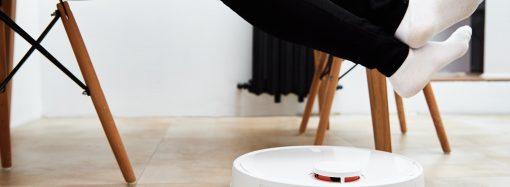 Odkurzacz z mopem. Jak działa i czy warto kupić?