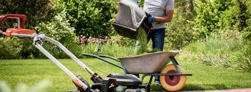 Wiosenne prace w ogrodzie. Przygotuj się na nadchodzący sezon