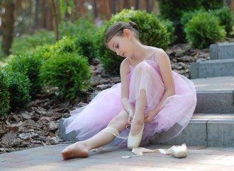 Balet dla dzieci. Dlaczego warto wybrać te zajęcia?