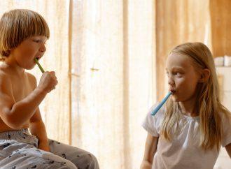 Mycie zębów dla dzieci. Jak je zachęcić?