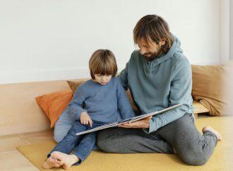 Moje dziecko nie chce czytać! 5 sposobów na zachęcenie dziecka do czytania