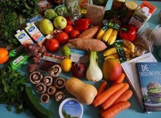 Misja obiad – jak zorganizować posiłki na tydzień?