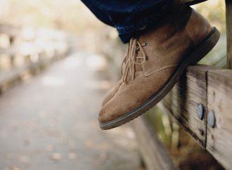 Impregnacja butów. Jak zabezpieczyć zamszowe obuwie?