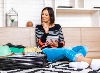 Pakowanie na wakacje – jak to zorganizować?