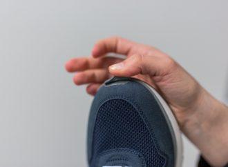 Jak samodzielnie skleić buty?