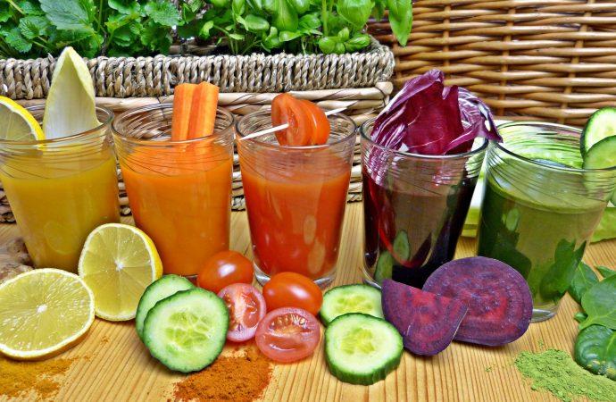 Jak schudnąć latem? Dieta najlepsza na upały