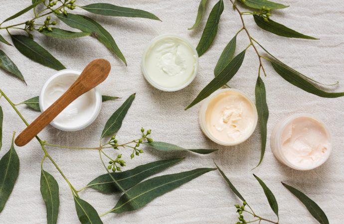 Organiczne kosmetyki. Zalety stosowania