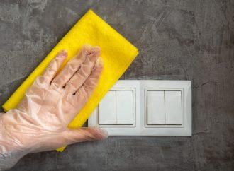 Farby ceramiczne odporne na szorowanie