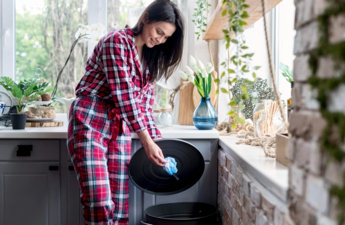 Domowa segregacja śmieci. To prostsze niż myślisz?