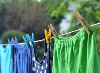 Co zrobić, aby pranie pachniało dłużej?