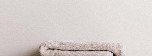 Z jakich materiałów wybierać ręczniki?